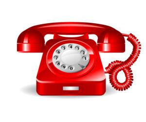 Ważna Informacja – przerwy w funkcjonowaniu telefonu alarmowego